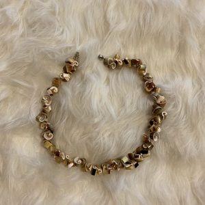 Jewelry - Shell Necklace Choker